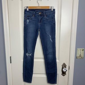 3/$23 articles of society skinny jeans